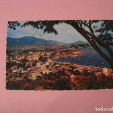 Postales: POSTAL DE MEXICO. PUERTO DE ACAPULCO. CIRCULADA. 1957.. Lote 118952979