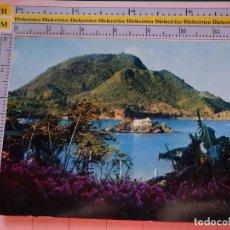 Postales: POSTAL DE GUADALUPE. AÑOS 60 70. LA MONTAGNE DU CHAMEAU. 1687. Lote 122042439