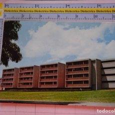 Postales: POSTAL DE PUERTO RICO. AÑOS 60 70. CARIBE. MAYAGUEZ UNIVERSIDAD FACULTAD. MENS DORMITORIES. 1677. Lote 122043291