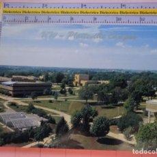 Postales: POSTAL DE ESTADOS UNIDOS. AÑOS 70 80. WISCONSIN PLATTEVILLE CAMPUS UNIVERSIDAD. 1671. Lote 122043739