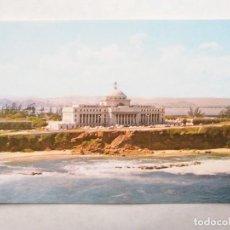 Postales: TARJETA POSTAL DE PUERTO RICO. CAPITOL BUILDING, SAN JUAN. 64727. Lote 124285067