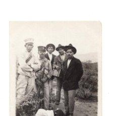 Postales: POSTAL FOTOGRÁFICA REVOLUCIÓN MEXICANA 1910, MEXICO - CADAVER. Lote 132432954