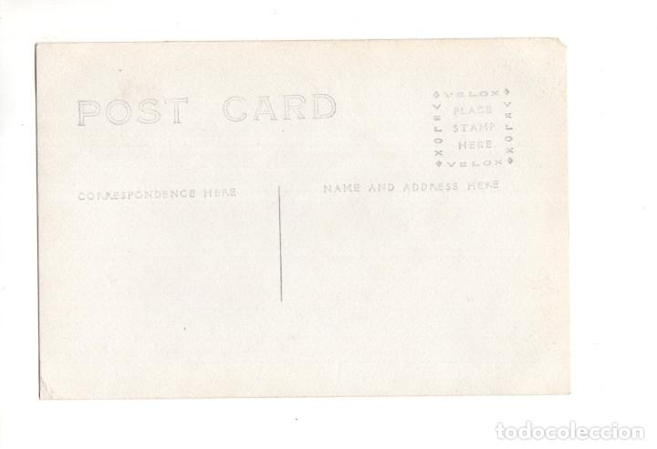 Postales: POSTAL FOTOGRÁFICA REVOLUCIÓN MEXICANA 1910, MEXICO - CADAVER - Foto 2 - 132432954