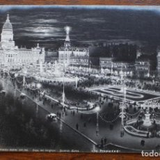Postales - POSTAL - CENTENARIO INDEPENDENCIA ARGENTINA 1816-1916 - PLAZA DEL CONGRESO-BUENOS AIRES-SIN CIRCULAR - 134397414