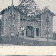 Postales: POSTAL PHILADELPHIA - FRANKFORD - ENTRACE TO CEDAR HILL CEMETERY. Lote 136476630