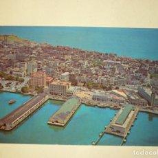 Postales: SAN JUAN PUERTO RICO, VISTA AEREA.. Lote 136569858