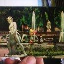 Postales: POSTAL MEXICO FUENTE MONUMENTAL BOSQUE DE CHAPULTEPEC MEXICO D.F.. Lote 137155018