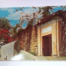 Cartoline: BJS. BONITA POSTAL , PUERTO RICO. COMPLETA TU COLECCION, SIN USAR. Lote 137304362