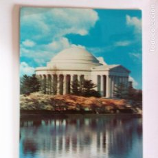 Cartoline: BJS. BONITA POSTAL. ESTADOS UNIDOS. NUEVA YORK. COMPLETA TU COLECCION, CIRCULADA. Lote 137304974