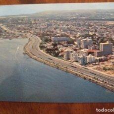 Postales: POSTAL VISTA DE LA CIUDAD DE SAN JUAN, PUERTO RICO - SIN CIRCULAR. Lote 139200746