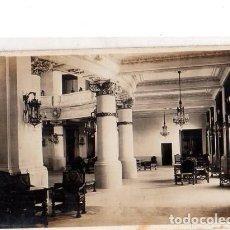 Postales: TARJETA POSTAL FOTOGRAFICA DE CUBA. CENTRO ASTURIANO DE LA HABANA. SALON DE FIESTAS.. Lote 139953478