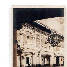 Postales: TARJETA POSTAL FOTOGRAFICA DE CUBA. CENTRO ASTURIANO DE LA HABANA. SALON DE FIESTAS.. Lote 139953526