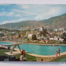 Postales: VENEZUELA. CARACAS. HOTEL TAMANACO. CIRCA: 1960. Lote 140362769