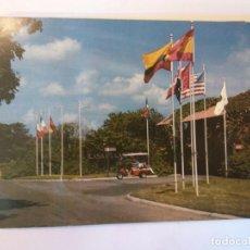 Cartoline: BJS.LA ROMANA,REP DOMINICANA.ESCRITA. EDT. POST CARD.. Lote 141886694