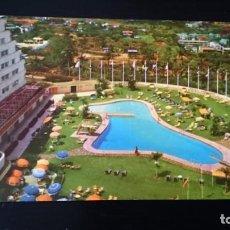 Postales: TARJETA POSTAL CARACAS VENEZUELA HOTEL TAMANACO - ESCRITA FECHA 1962 - NO CIRCULADA . Lote 142975482