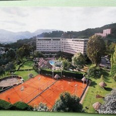 Postales: MEDELLÍN (COLOMBIA). HOTEL INTER-CONTINENTAL MEDELLÍN. NUEVA. COLOR. Lote 144451008