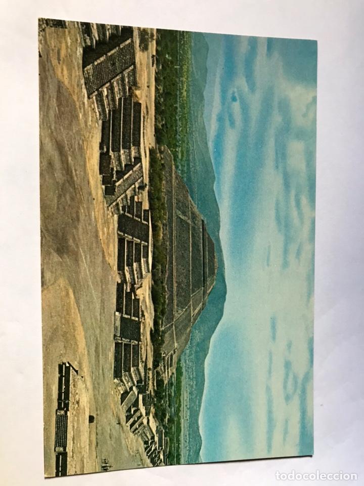 Postales: 14 postales de México - Foto 3 - 144546468