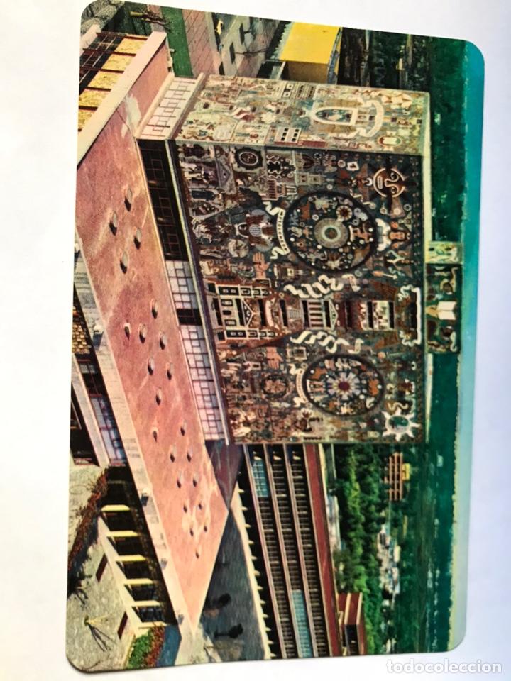 Postales: 14 postales de México - Foto 5 - 144546468
