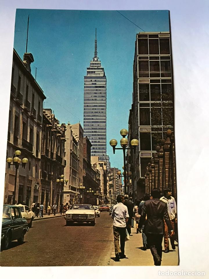 Postales: 14 postales de México - Foto 9 - 144546468