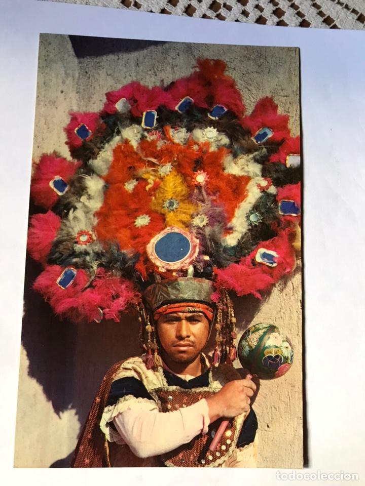 Postales: 14 postales de México - Foto 11 - 144546468
