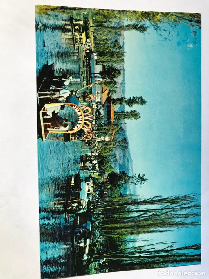 Postales: 14 postales de México - Foto 13 - 144546468
