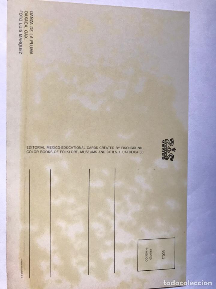 Postales: 14 postales de México - Foto 14 - 144546468
