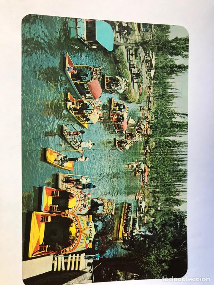Postales: 14 postales de México - Foto 15 - 144546468