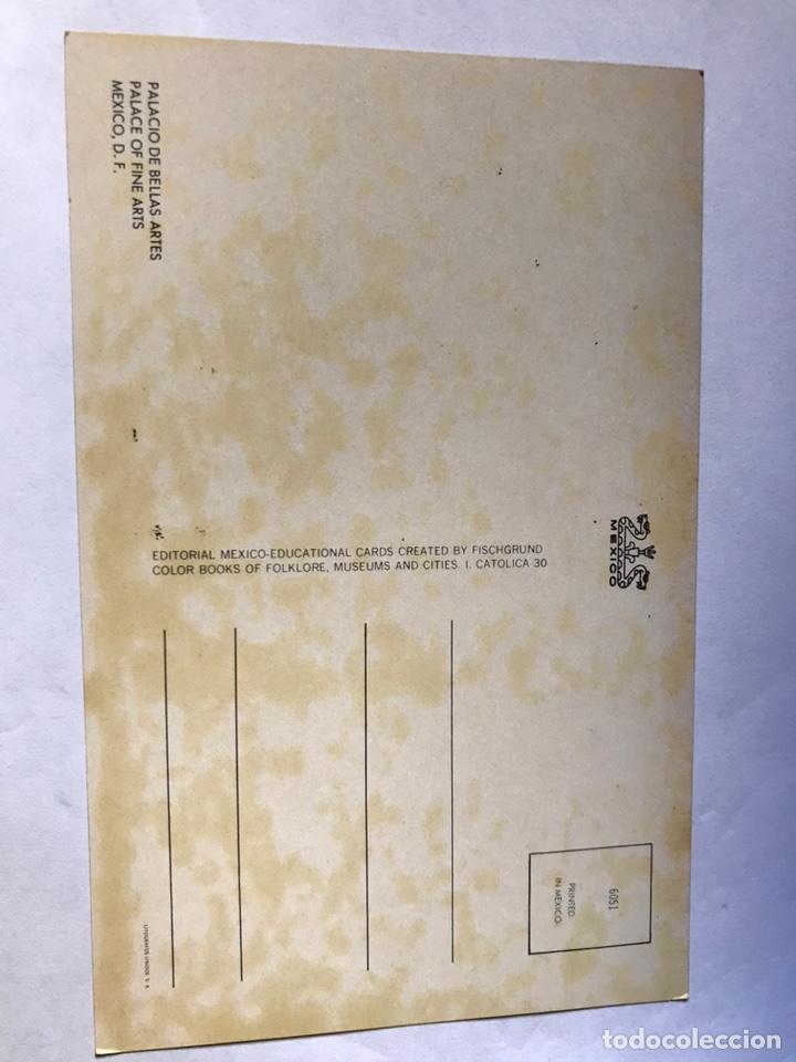 Postales: 14 postales de México - Foto 18 - 144546468