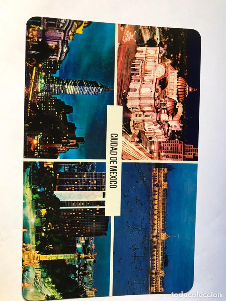 Postales: 14 postales de México - Foto 21 - 144546468