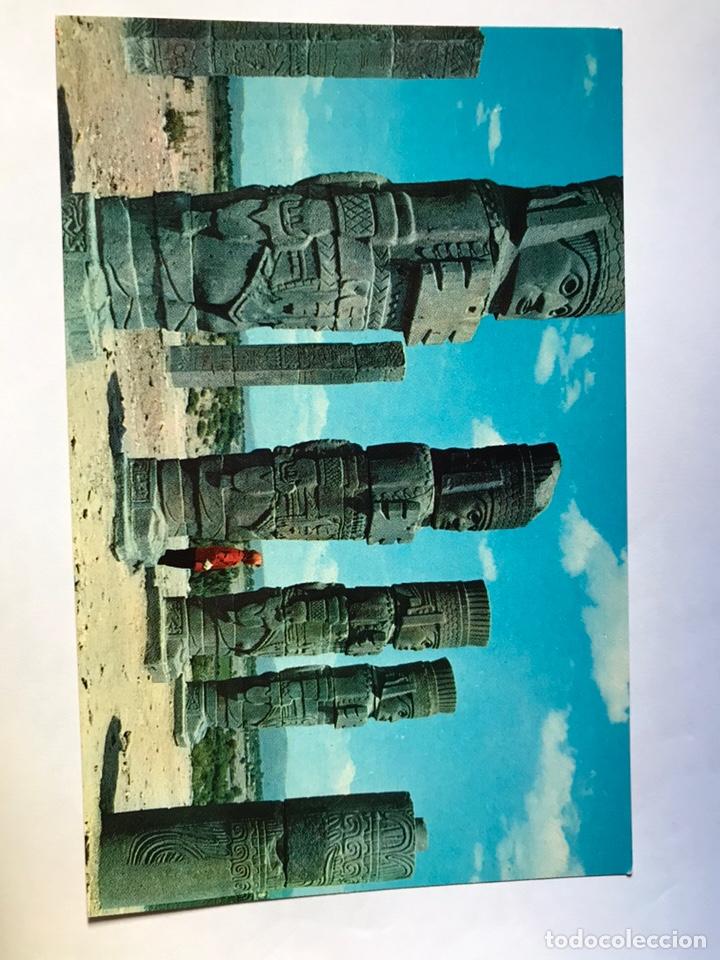 Postales: 14 postales de México - Foto 23 - 144546468