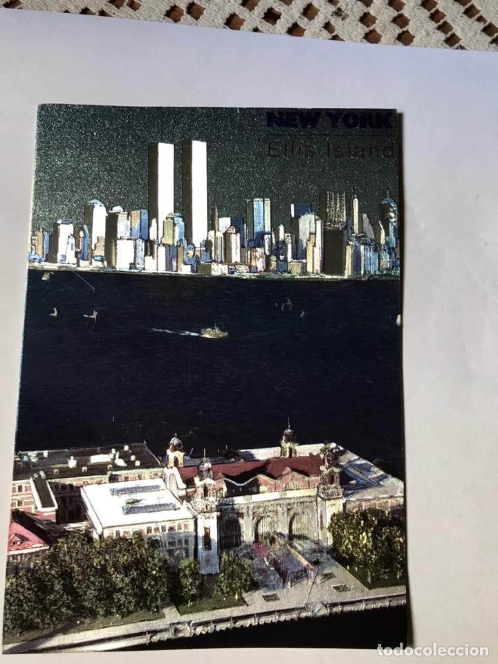 Postales: 6 postales de Nueva York, sin escribir. - Foto 3 - 144547534