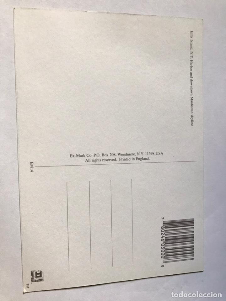 Postales: 6 postales de Nueva York, sin escribir. - Foto 4 - 144547534