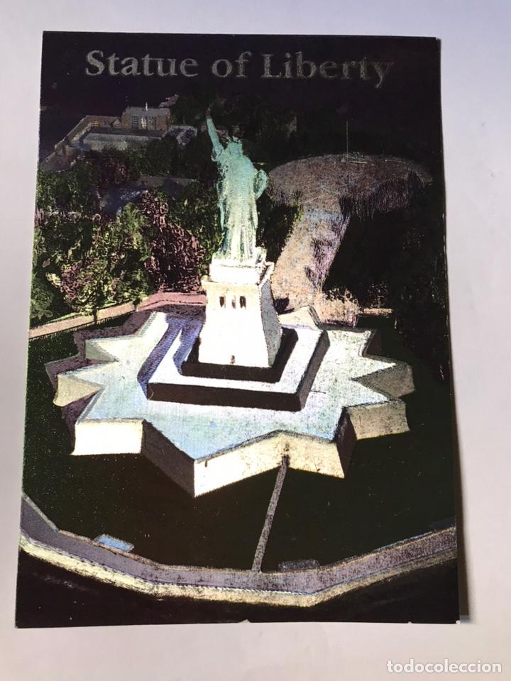Postales: 6 postales de Nueva York, sin escribir. - Foto 11 - 144547534