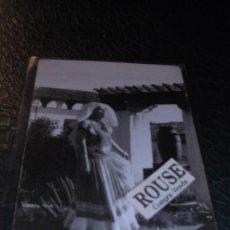 Postales: MEXICO - TEHUANA MEXICO Nº185 DIA FOT. MCX - 14X9 CM. . Lote 146269026