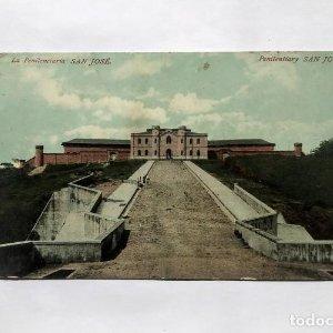 La Penitenciaría de San José Penitentiary SAN JOSÉ República de Costa Rica - Fotos de cárceles