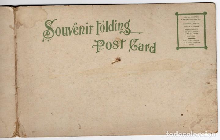 Postales: new york. east river front. postal triple - Foto 3 - 147691438