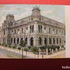 Postales: POSTAL BUENOS AIRES PALACIO DE AGUAS CORRIENTES. Lote 148071718