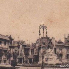 Cartes Postales: POSTAL ORIGINAL. DÉCADA 30. ARGENTINA. BUENOS AIRES. MONUMENTO A CARLOS PELKGRINI. Nº 2009. Lote 148269374
