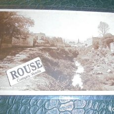 Postales: MEXICO - TIZAPAN . 343 - PAISAJES MEXICANOS 14X9 CM. POSTAL FOTOGRAFICA - 14X9 CM. . Lote 148411394
