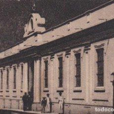 Postales: POSTAL ORIGINAL. DÉCADA 30. HONDURAS. TEGUCIGALPA. HOSPITAL. Nº 1664. Lote 148626334