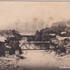 Postales: POSTAL ORIGINAL. DÉCADA 30. HONDURAS. HONDA. VISTA GENERAL. Nº 1671. Lote 148632598