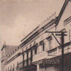 Postales: POSTAL ORIGINAL. DÉCADA 30. HONDURAS. TEGUCIGALPA. UNA CALLE. Nº 1662. Lote 148633502