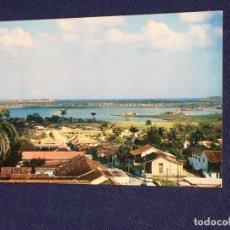 Postales: POSTAL CUBA CABAÑAS PINAR DEL RIO N 926 PARAISO DE LOS YATISTAS ARTES GRAFICAS HABANA. Lote 150554902
