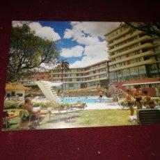 Postales: QUITO, ECUADOR. HOTEL INTERCONTINENTAL. Lote 150690242