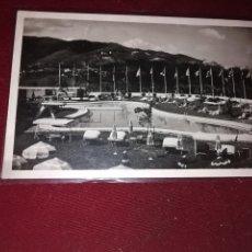 Postales: CARACAS, VENEZUELA. HOTEL TAMANACO. Lote 150691198