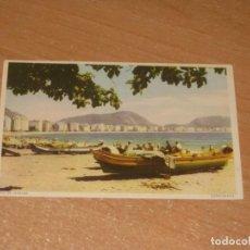 Postales: POSTAL DE RIO DE JANEIRO. Lote 151629890