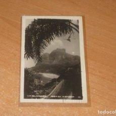 Postales: POSTAL DE RIO DE JANEIRO. Lote 151630118
