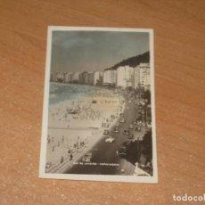 Postales: POSTAL DE RIO DE JANEIRO. Lote 151630218