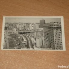 Postales: POSTAL DE SAO PAULO. Lote 151630538