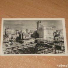 Postales: POSTAL DE SAO PAULO. Lote 151630634